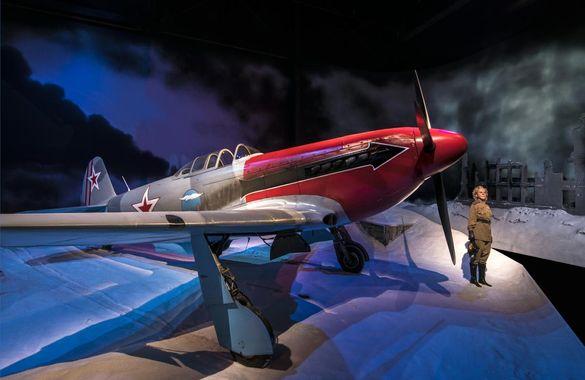 Omāka Aviation and Heritage Centre